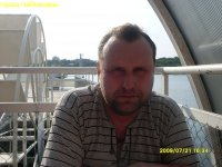 Александр Антипенко, 27 ноября 1974, Санкт-Петербург, id94265740