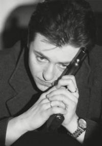 Александр Белый, 16 июля 1993, Узловая, id101034200