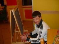 Алексей Комаров, 19 мая 1994, Тула, id105316690