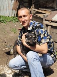 Андрей Афонькин, 2 октября 1992, Шалинское, id114080147