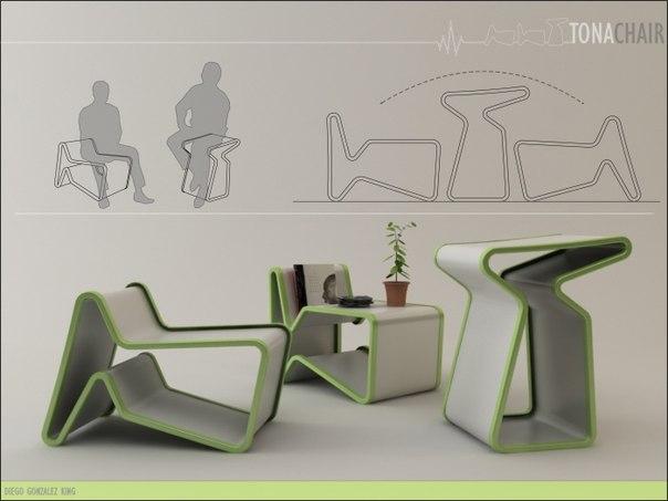 Трансформации в дизайне