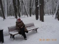 Людмила Дорохова, 24 марта , Киев, id12443004