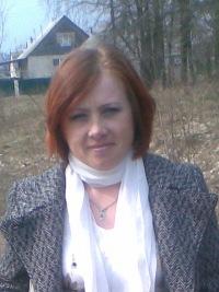 Олеся Литвякова, 25 августа , Сураж, id156399397