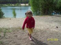 Лера Шаповалова, 24 июня , Винзили, id68634644