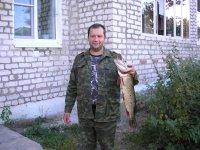 Юрий Зверев, 9 апреля , Людиново, id74329078