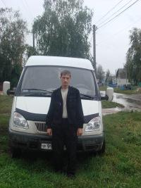 Вован Мошин, 5 января 1979, Сурское, id107451852