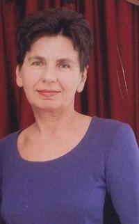Раиса Нагорная, 28 декабря , Новосибирск, id158758223