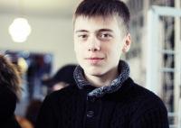 Дмитрий Андреев, 27 июня 1993, Киев, id171298730