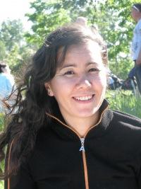 Александра Аюшиева