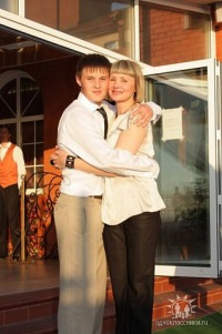 Ольга Кузнецова, 27 мая , Калининград, id77835847