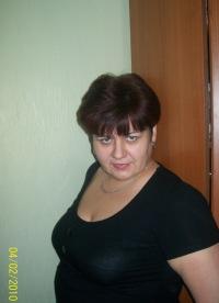Нелли Цветкова, 17 июня 1968, Одинцово, id87104168