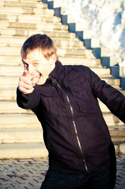 Валентин Васютин, 7 февраля , Екатеринбург, id82689723