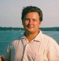 Владимир Ванюшев, Milwaukee