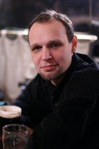 Алексей Скорюков, 15 января 1974, Санкт-Петербург, id4028953