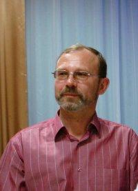 Юрий Лазарев, 9 сентября 1959, Санкт-Петербург, id4194033
