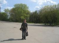 Сергей Аносов, 26 ноября 1985, Санкт-Петербург, id5170096