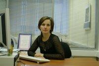 Ольга Матыцына, 25 августа 1987, Москва, id7675577