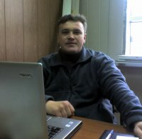 Александр Волобоев, Турсунзаде