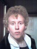 Даниил Ионин из города Санкт-Петербург