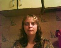Оксана Майорова, 2 января 1978, Кукмор, id118987568