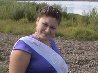 Лена Коротких(колокольникова), 3 апреля , Енисейск, id142984353