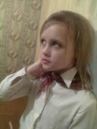 Nata Gusakova, 7 января , Энгельс, id158811186