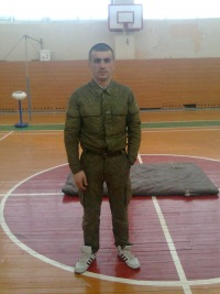 Шаин Новрузов, 19 декабря , Челябинск, id167853240