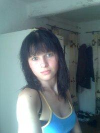 Катерина Никоновa, 21 июля 1993, Токмак, id89064496