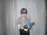 Данил Дрокин, 11 января , Архангельск, id112515656