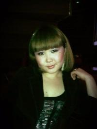Екатерина Афанасьева, 16 января , Улан-Удэ, id114646788