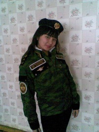 Бахыт Яшкина, 26 октября 1998, Волгоград, id116375375