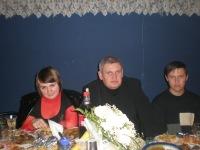 Лилия Трисецкая, 28 ноября , Аткарск, id126332185