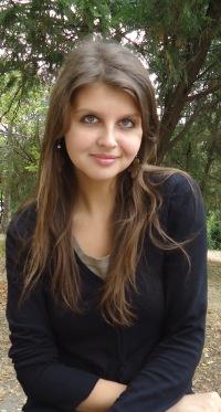 Анна Головина, 1 октября 1992, Симферополь, id19628941