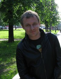 Иван Фурин, 17 марта 1985, Санкт-Петербург, id49672012