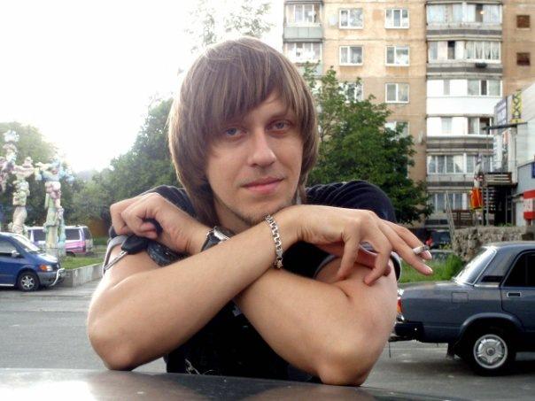 Дмитрий Бесов, Киев - фото №5