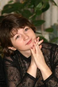 Елена Князева, 24 февраля , Саратов, id77370926
