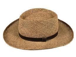 комплект фермера: соломенная шляпа. традиционный.