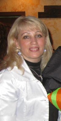 Tatyana Kozhevnikova