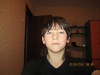 Leo Kvernadze, 4 октября , Челябинск, id119867629