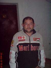 Иван Лагоша, 17 марта 1984, Краснодар, id123883137