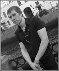 Дима Шумилин, 2 апреля , Санкт-Петербург, id139699658