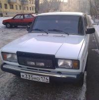 Егор Тараскин, 27 октября 1988, Челябинск, id66114013