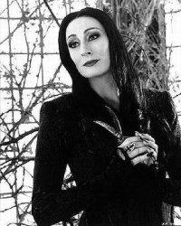 Marticia Addams, 23 апреля 1985, Витебск, id66855563