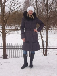 Надежда Макеева, 4 февраля , Ивангород, id82689727