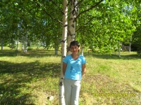 Анжела Шестакова, 16 марта , Карпинск, id101646223