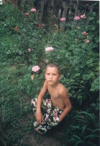 Игорь Белоглазов, 23 октября 1997, Луза, id111192664