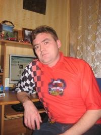 Николай Дегтярёв, Москва, id111654014