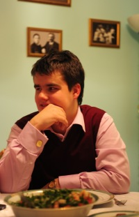 Максим Орлов, Минск