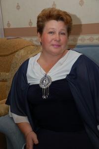 Вера Исерс, 4 июля 1962, Уфа, id166343888