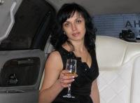 Светлана Кисакова, 1 апреля 1981, Одесса, id22937044